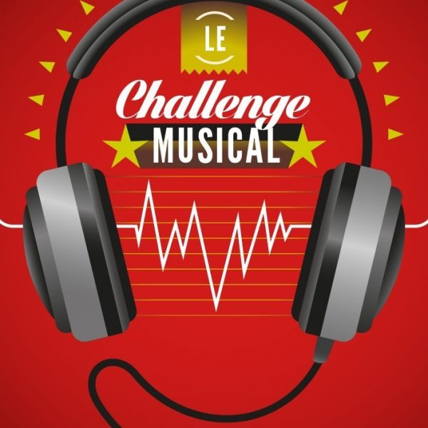 challenge musical